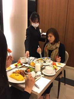 台中飯店百匯自助餐調整供餐型態或推優惠促銷案吸客