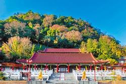 台中高山旅遊熱 連假一房難求