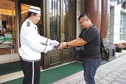 溪頭米堤飯店全面防疫 增加旅遊信心