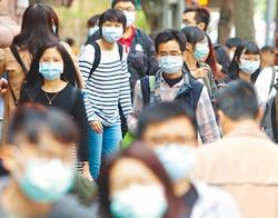 防疫考驗才開始 蘇益仁籲政府超前部署 社區傳播 3月現高峰