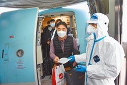 韓人赴陸避難 機票一天漲7倍
