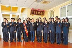 學測勝利組 新興學霸滿級分 武陵94人逾70級分