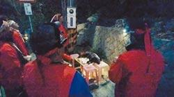 疫情嚴峻 鄒族南三村祈福守護族人