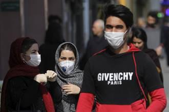 中東疫情不只伊朗 阿曼4起 巴林24病例