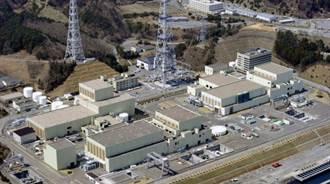 曾遭海嘯的日本女川核電廠 明年重啟