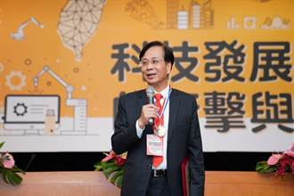 廖燦昌獲頒李國鼎管理獎章 致力打造有溫度的金融機構