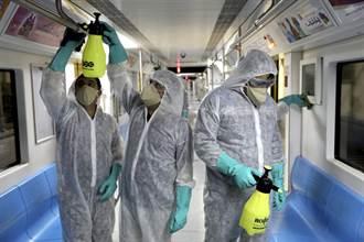伊朗新冠肺炎139例 死亡人數至19人