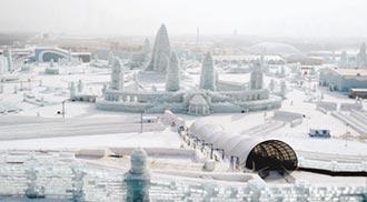 陸旅遊業凍抹條 損失破2兆