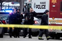 美釀酒廠重大槍擊 傳釀7死