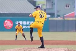 MLB》兄弟萊福力太有戲 風車式投球登大聯盟官網