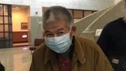 殉警李承翰之父憂嘆司法「重重拿起,輕輕放下」