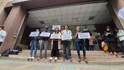 禁止醫護人員出國無法源 醫師工會:衛福部別再硬拗