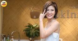 大馬歌手來台發片兼徵婚 「大家先來認識我」