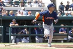 MLB》第7人遭觸身球!太空人球星又被砸