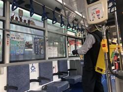 新冠肺炎第32案路徑曝光 藍38公車及駕駛嚴格自管