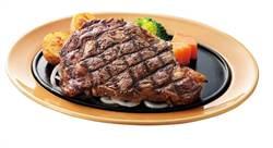 宅食經濟就是夯 摩斯漢堡也賣牛排了