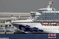 鑽石公主號乘客均已下船 150名船員仍在船上