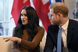 資深媒體人:江靜玲》離家出走的英國王子