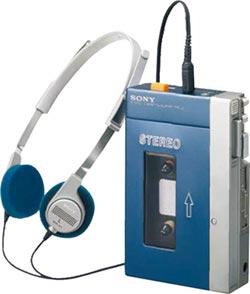 Sony Walkman 40周年特展 遠百信義展開