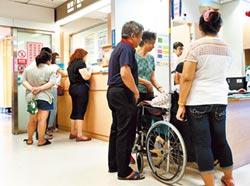 醫院管控升級 陪病限1人探病2人