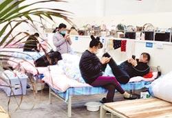 床等病人 陸26省市0新增病例