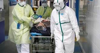 抗新冠肺炎戰勝國際?網揭:這一步救了台灣