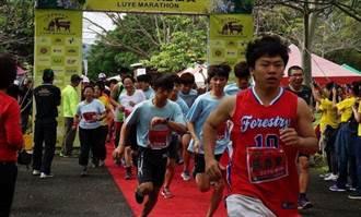 台東鹿野馬拉松確定取消 延至明年舉辦