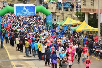 馬祖北竿硬地馬拉松  延至5月16日舉辦
