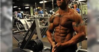 中年男「閉氣挺舉」胸口爆炸痛…主動脈剝離險丟命