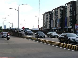 竹縣加速推交通建設 動用預備金因應
