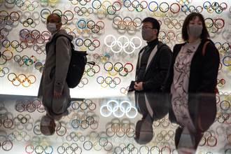 東京奧運因疫情停辦會如何?旅台日人:鼠定了