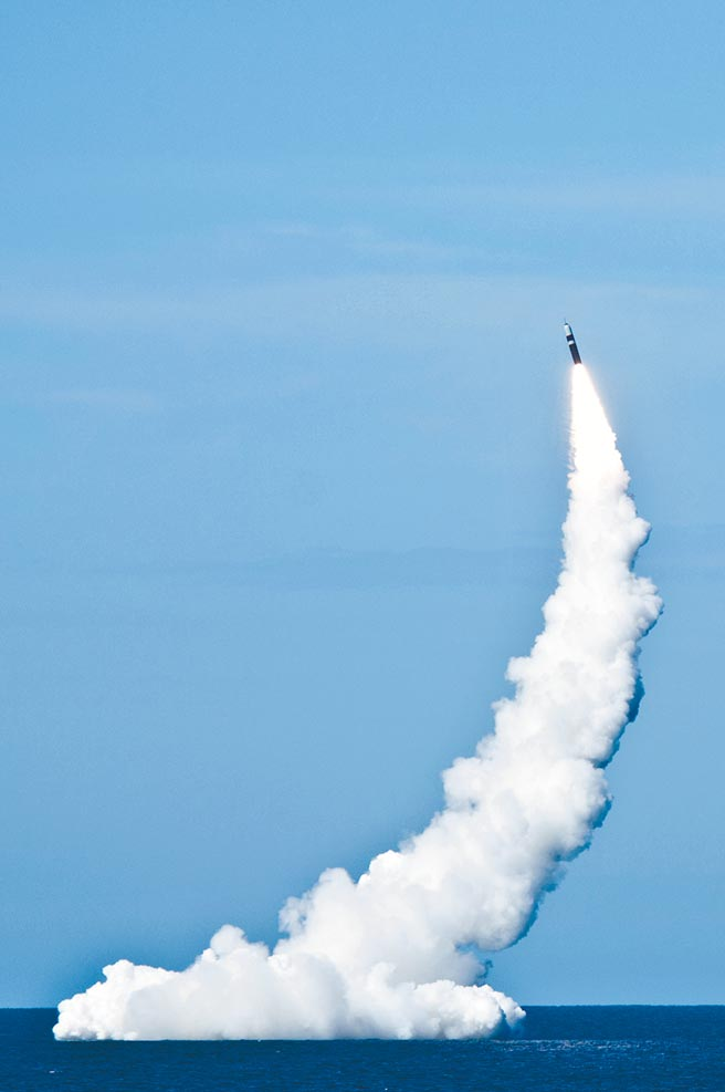 若陸美俄發動核戰 蔡正元:只有一個國家能生存下來