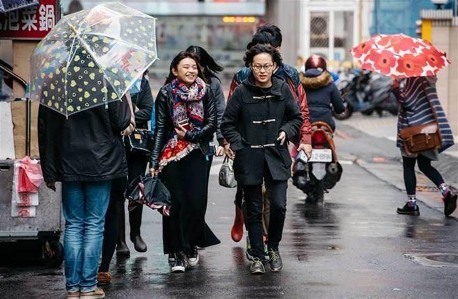 228連假天氣出爐 吳德榮:這天冷空氣南下。(資料照)