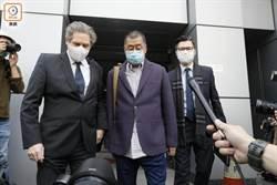 黎智英保釋 港警:涉非法集結遭起訴