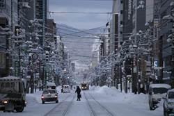 北海道新增12例新冠肺炎確診 日累計達931例