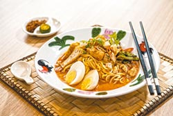 馬來西亞美食 台灣輕鬆品嘗