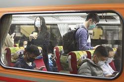 客運旅客少4成 武陵賞櫻減半
