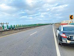 3月起實施 台61線觀音-新屋 超速10公里就罰