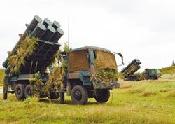 堵陸日第一島鏈部署大量飛彈