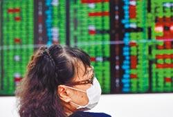 疫起跌 全球股市蒸發3.6兆美元