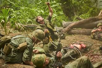 神盾局長合體冬兵捍衛榮譽《鋼鐵勳章》還原越戰最殘酷戰役