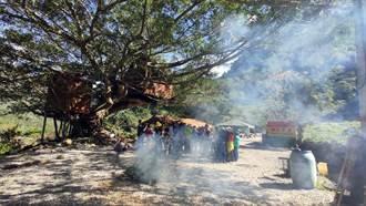 卑南族頭目斡旋228僅台東未傳傷亡  學童今探訪和平古道