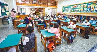 高中以下學校室內場地 中市不外借