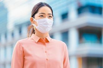 口罩戴出新危肌 抗痘商品發燒