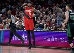 NBA》新總裁想找甜瓜 重返尼克有望