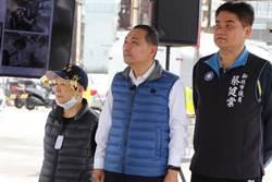 防疫民調韓國瑜第一 侯友宜賣關子 :謝謝關心