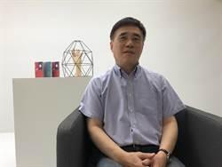 郝龍斌:支持台獨去民進黨 支持一國兩制去新黨