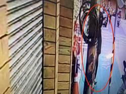 槍型打火機恐嚇女店員「給5000元就走」無業欠債男被逮