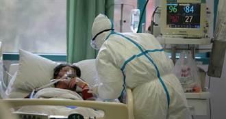 陸48歲男確診到痊癒「毫無症狀」 專家:並非所有人都會生病