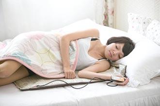 晶能量生技 推光波能量睡覺機